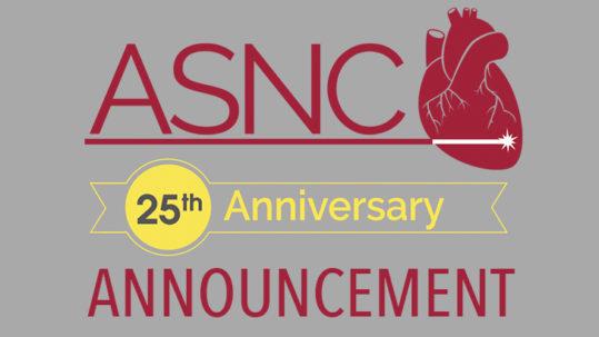 ASNC Announcement